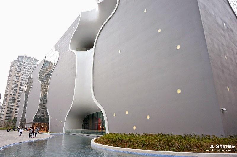 台中國家歌劇院3