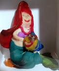 Mermaid by Olivia