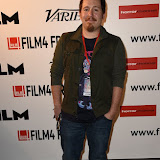 OIC - ENTSIMAGES.COM - Anthony DiBlasi at the Film4 Frightfest on Sunday    of  Most likely to die UK Film Premiere at the Vue West End in London on the 30th August 2015. Photo Mobis Photos/OIC 0203 174 1069