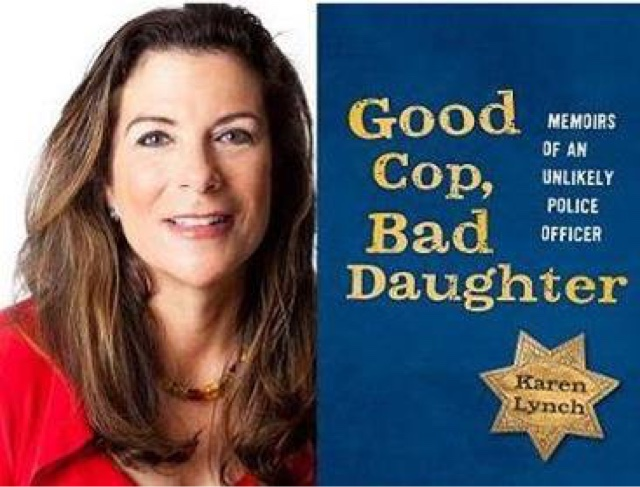 Interview with Former SFPD Officer Karen Lynch, author of