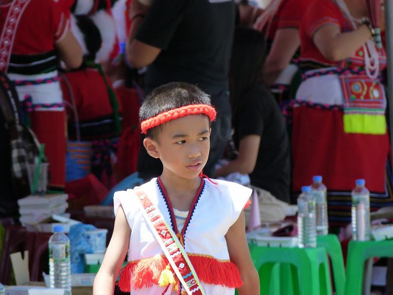 Hualien County. De Liyu lake à Guangfu, Taipinlang ( festival AMIS) Fongbin et retour J 5 - P1240503.JPG