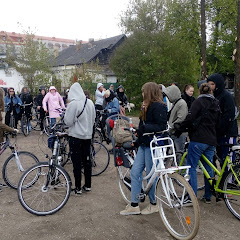 Velo-city Vilnius 2017 VILNIUS BIKE TOURS AND RENTAL - IMG_20170509_111153.jpg
