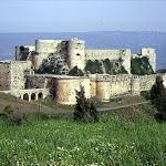 Crac des Chevaliers (Syrie)