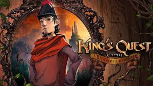 [GAMES] Kings Quest-Chapter 01 (PS3/PSN)