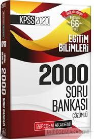 2020 Pegem Eğitim Bilimleri Efsane 2000 Soru Bankası.pdf