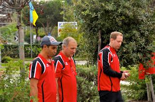EM Männer 2013 - Rom