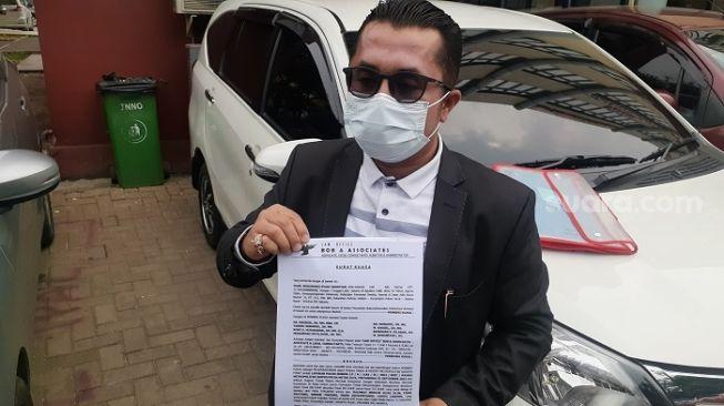 MS Bakal Dipolisikan Balik Para Terduga Pelaku, Kuasa Hukum: Kami Tak Ambil Pusing