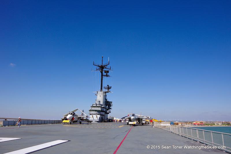 02-08-15 Corpus Christi Aquarium and USS Lexington - _IMG0546.JPG