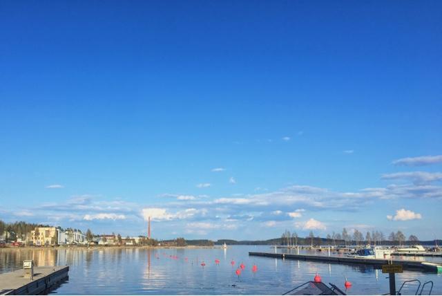 Kuopion satama valokuvaus Capri Marina, photography, harbour