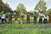 Penyuluh Pertanian BPP Menjadi Tim Tenaga Inti dan Implementasi Program Getar Dilan di Lutra