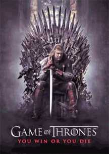 Game of Thrones - Trò Chơi Ngôi Báu (10/10)