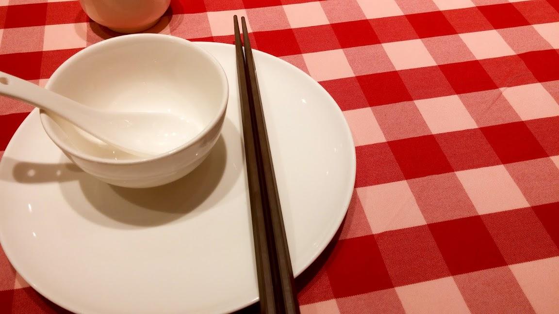 【飲食隨筆】深圳九方「西貝莜面村」 - 一見鐘情 - h9856的創作 - 巴哈姆特