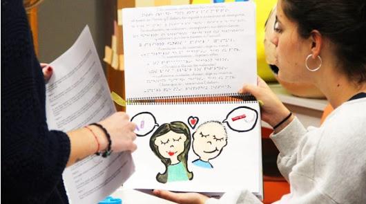 Historias de cuarentena: niños y adolescentes dan testimonio de su experiencia