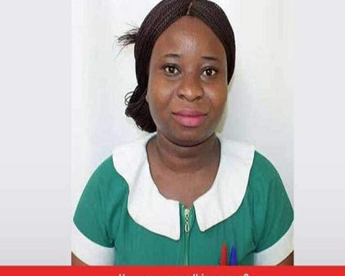 Another Ghanaian Nurse Mysteriously Goes Missing