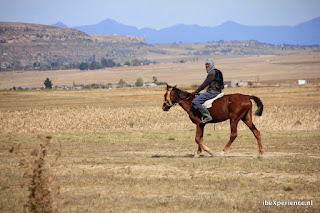 Lesotho Malealea