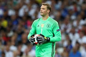 Huge blow for Bayern munich as Manuel Neuer will be out until January