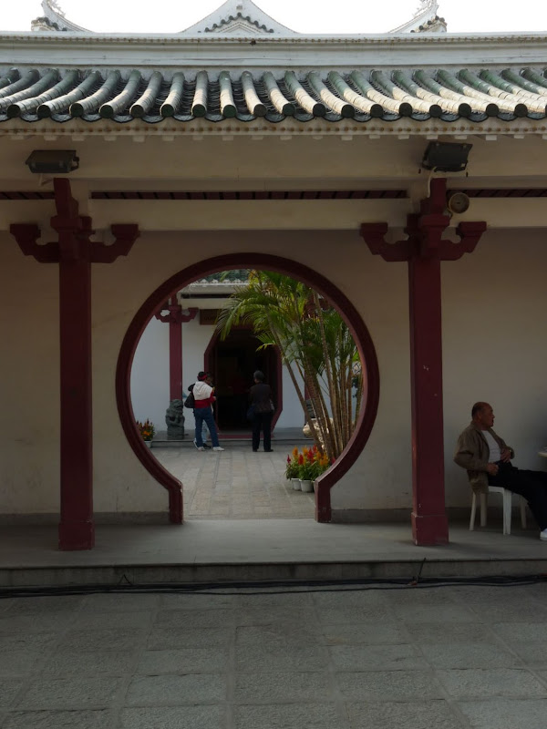 Chine, Fujian. Gulang yu island, Xiamen 2 - P1020162.JPG