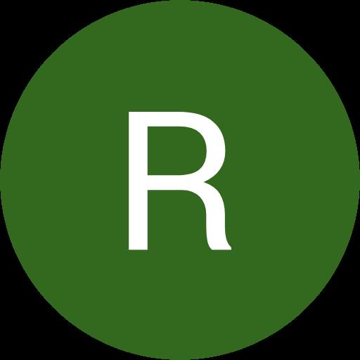 Robert Ridgell
