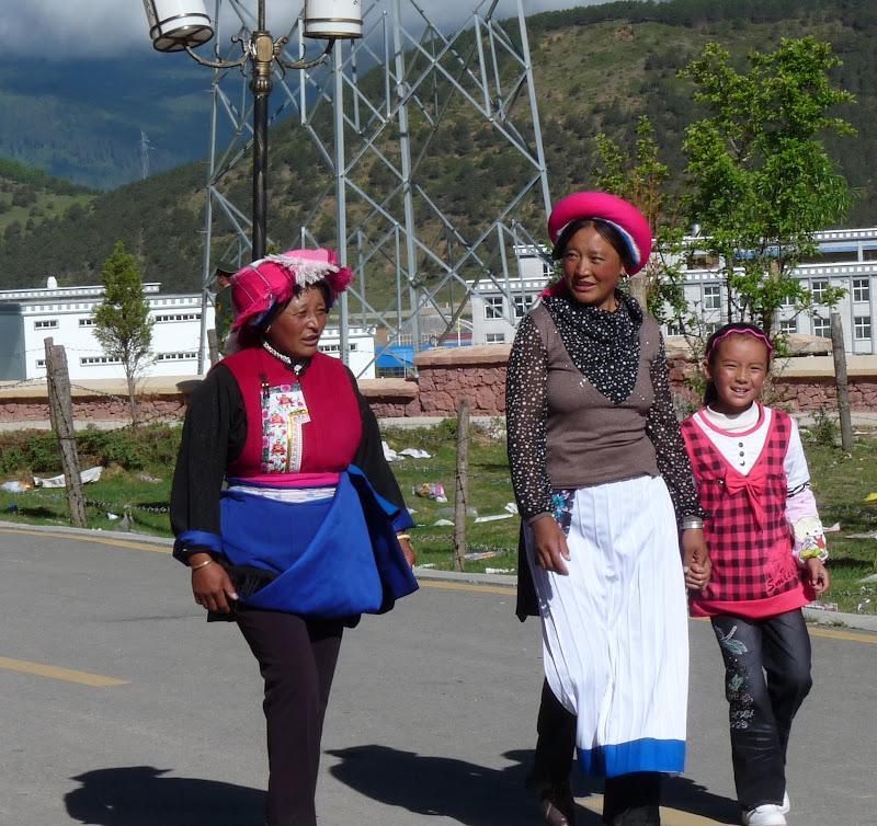 Chine . Yunnan .Lijiang puis Shangri la - P1250610.JPG
