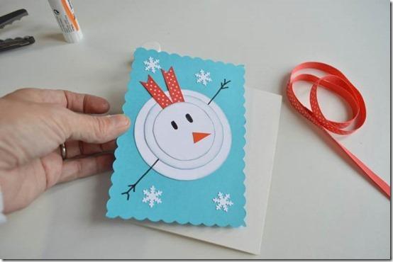 manualidades tarejtas navidad todonavidad info (43)