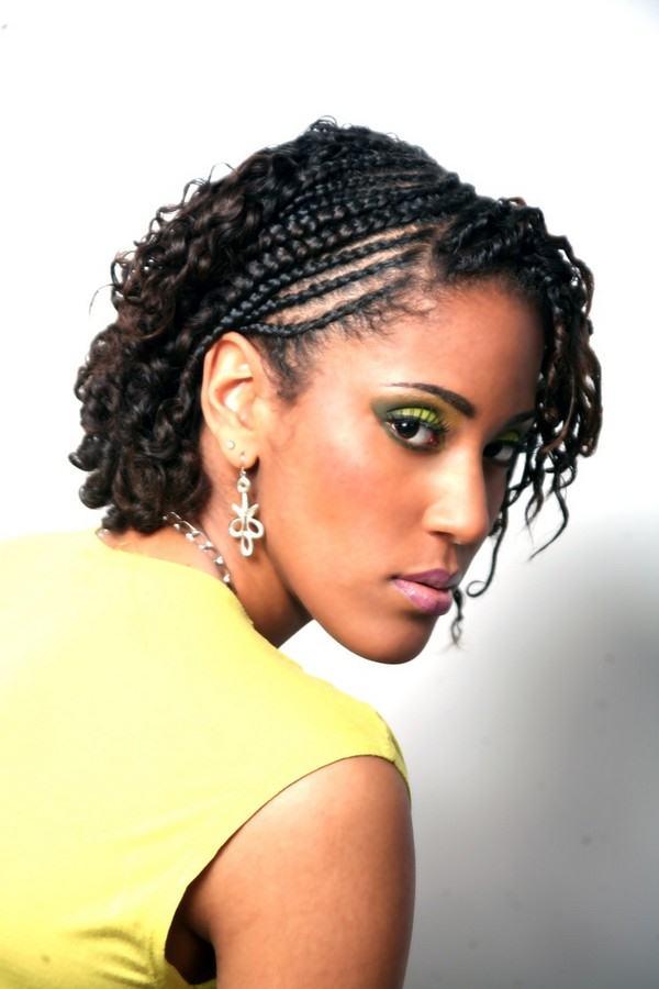 cornrow hairstyles natural