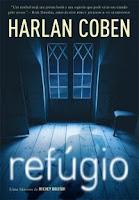 Refúgio - Harlan Coben