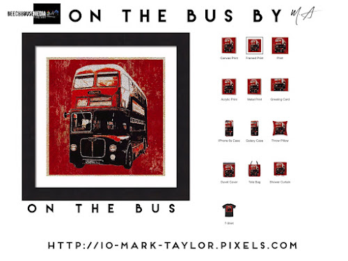 On The Bus by Mark Taylor