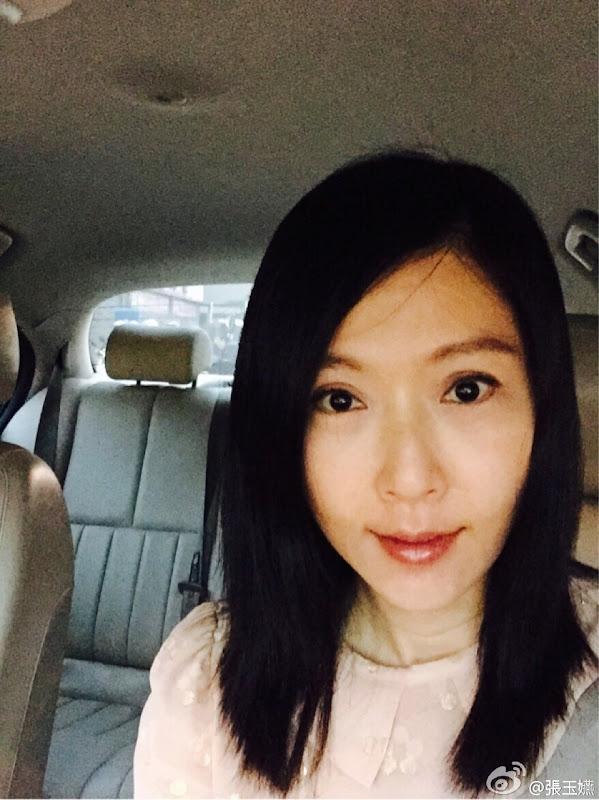 Crystal Chang / Zhang Yuyan China Actor