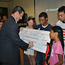 Peekskill High School $75,000 Grant for Wireless Internet