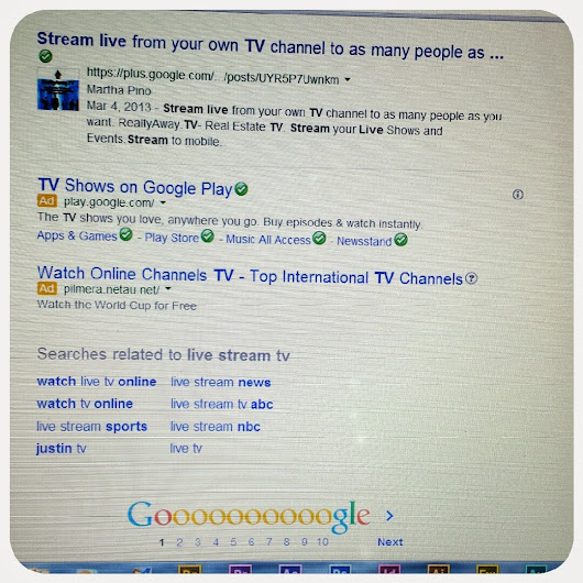 Live Stream TV with RATV Network is an effective way to improve your ranking in Google search pages.