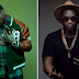 "Davido And Wande Coal Spotted Singing And Vibing To ""The Best"" By Davido"