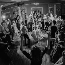 Wedding photographer Liya Shuvalova (LiaIdilia). Photo of 15.08.2017