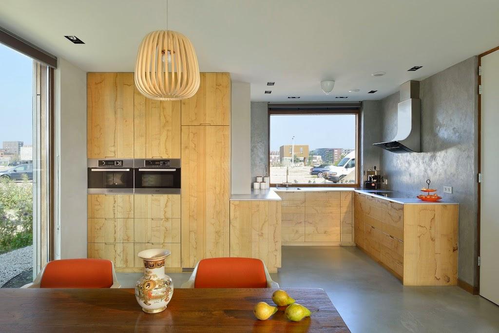 Kitchen Set Minimalis Elegant Furniture Minimalis Jati Belanda