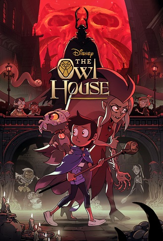 The Owl House Season 2 Complete Download 480p & 720p All Episode