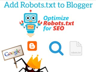 Tips On How to Add Custom Robots.txt File In Blogger (Blogspot) For Better SEO