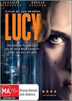 Baixar Filme Lucy Dublado Torrent