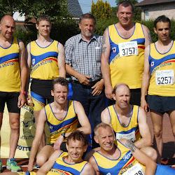 2014 06 09 - interclub masters te Roeselaere