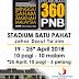 Menang Cabutan Bertuah Minggu Saham Amanah Malaysia Batu Pahat