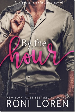 Review: By the Hour by Roni Loren | About That Story