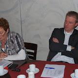 2010 leden vergadering