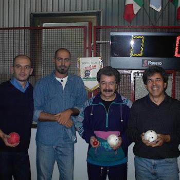 2001_10_14 Laveno I Trofeo Club Amici Beigiurna