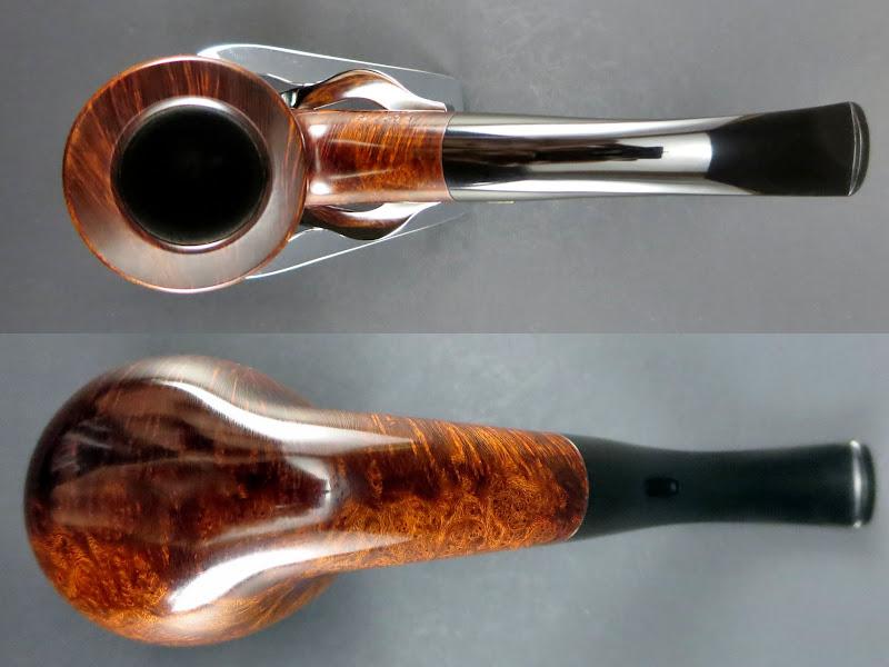Savinelli De Luxe Milano 622KS Restoration Xx_savdlm622ks002