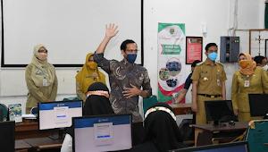 Pesimis GAGAL Tes Kompetensi Teknis PPPK 2021, Guru Honorer dapat Kabar Baik Menyenangkan dari Mendikbudristek Nadiem Makarim