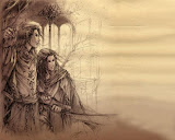 Elven Strangers