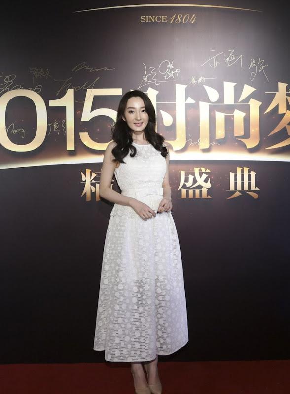Cheng Yuan Yuan China Actor