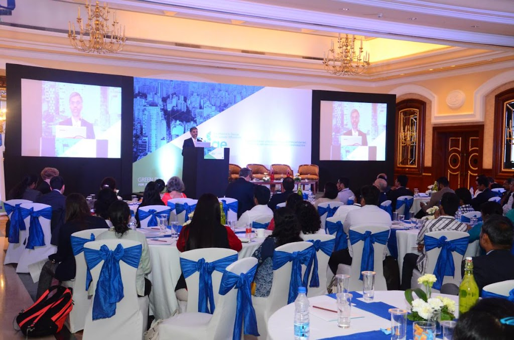 IFC - EDGE launch in India - 7