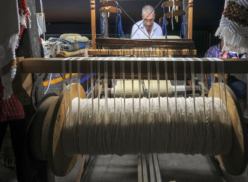 Industria tessile di Diana Cimino Cocco
