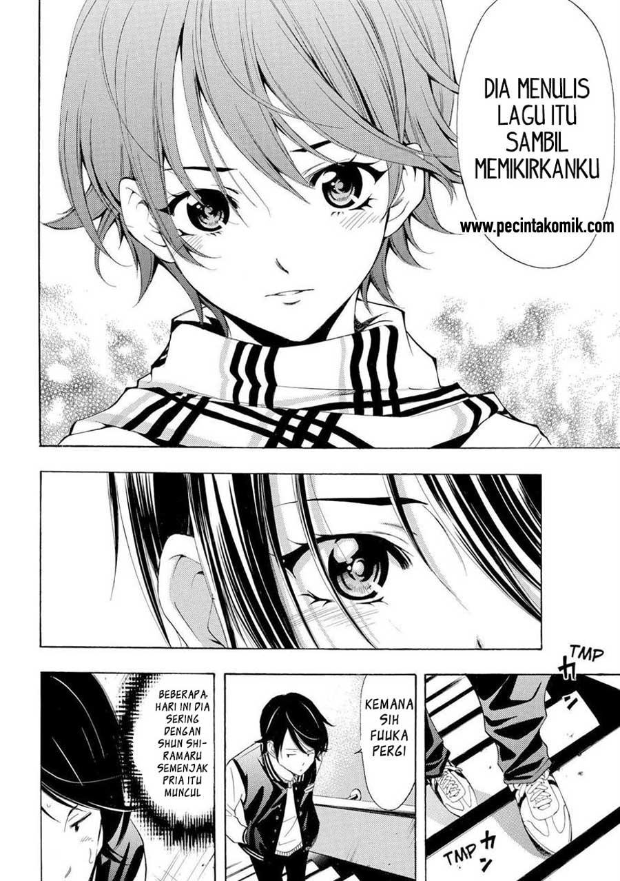 Fuuka Chapter 140-10