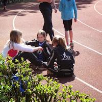 19/04/14 Lommel Beker van Vlaanderen Meisjes