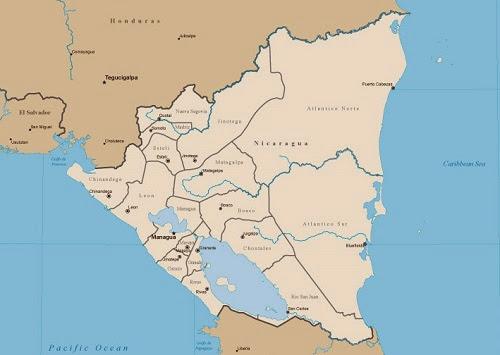 Datos acerca de Nicaragua